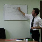 Состоялся семинар «Толкование сновидений».