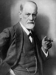 Теория психоанализа