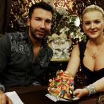 Старт нового сезона программы «Талисман успеха» при участии Александра Нечаева