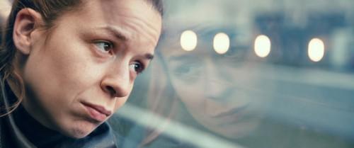 Da jede Mutter nach der Geburt ihres Kindes wieder ihre eigenen unbewussten traumatisierenden Lebenserfahrungen erlebt, erlebte Kathrin ebenfalls ihre unbewussten Konflikte: als nämlich Mutter trank, als Kathrin nicht genug Liebe von ihr bekam, als sie von ihrer Mutter in ein Kinderheim gegeben wurde.