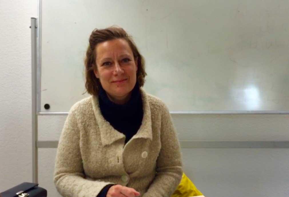 Frau Anani Solveig