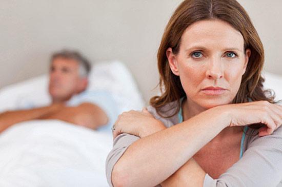Проблемы в любви и сексе