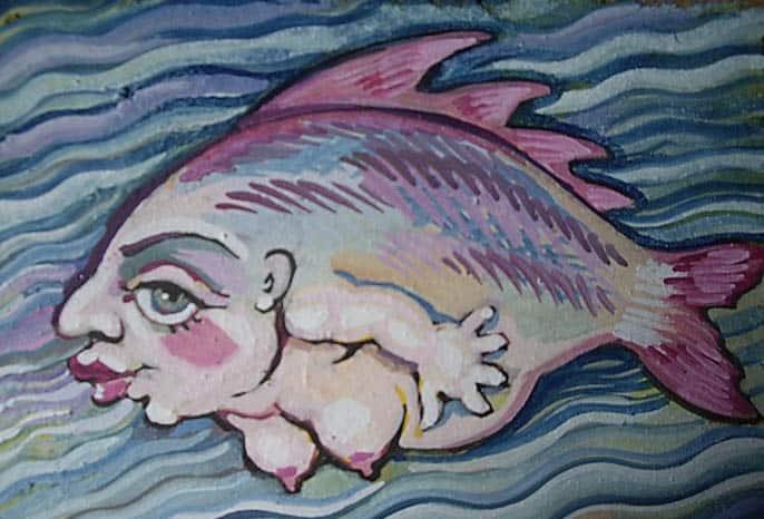 Психоанализ страха беременности: «Мой ребенок может меня удушить!»