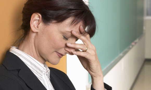 Эмоциональное выгорание: между нарциссической депрессией и давлением общества